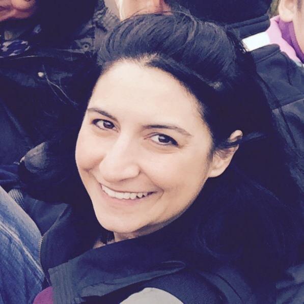 Danielle Maatouk